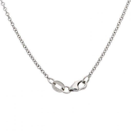 Diamond NecklaceStyle #: MHPEN96709