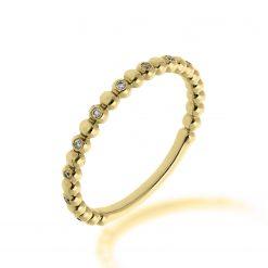 Diamond Ring<br>Style #: MARS-27245YG