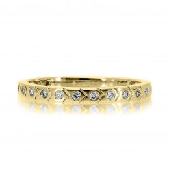 Diamond Ring<br>Style #: MARS-27283YG