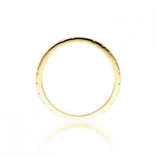 Diamond RingStyle #: MARS-27283YG