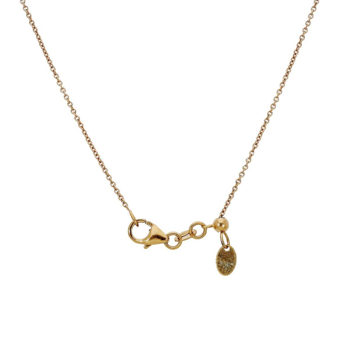 Diamond NecklaceStyle #: RIU-28903