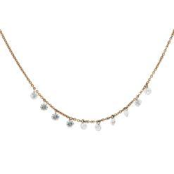 Diamond NecklaceStyle #: RIU-35313