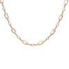 Topaz Necklace<br>Style #: WLI-J13036FJN
