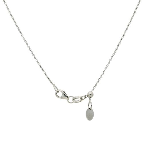 Diamond NecklaceStyle #: RIU-18958