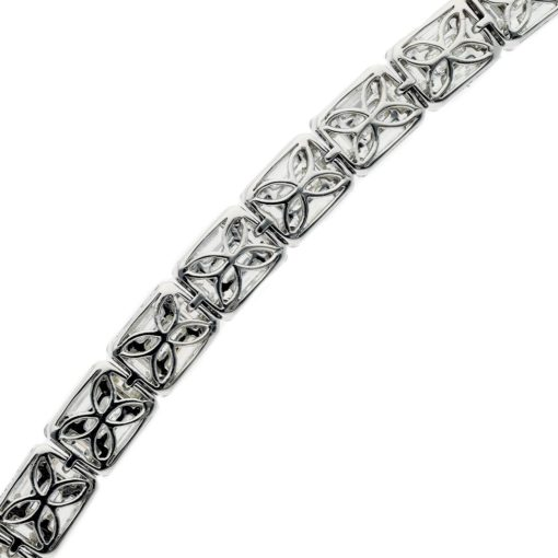 Diamond BraceletStyle #: RIU-32824
