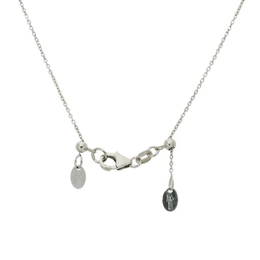 Diamond NecklaceStyle #: RIU-38061