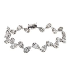 Diamond Bracelet<br>Style #: RIU-38318