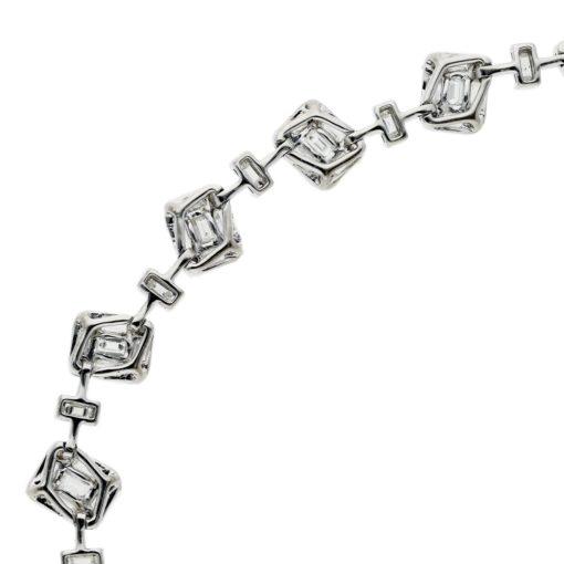 Diamond BraceletStyle #: RIU-38321