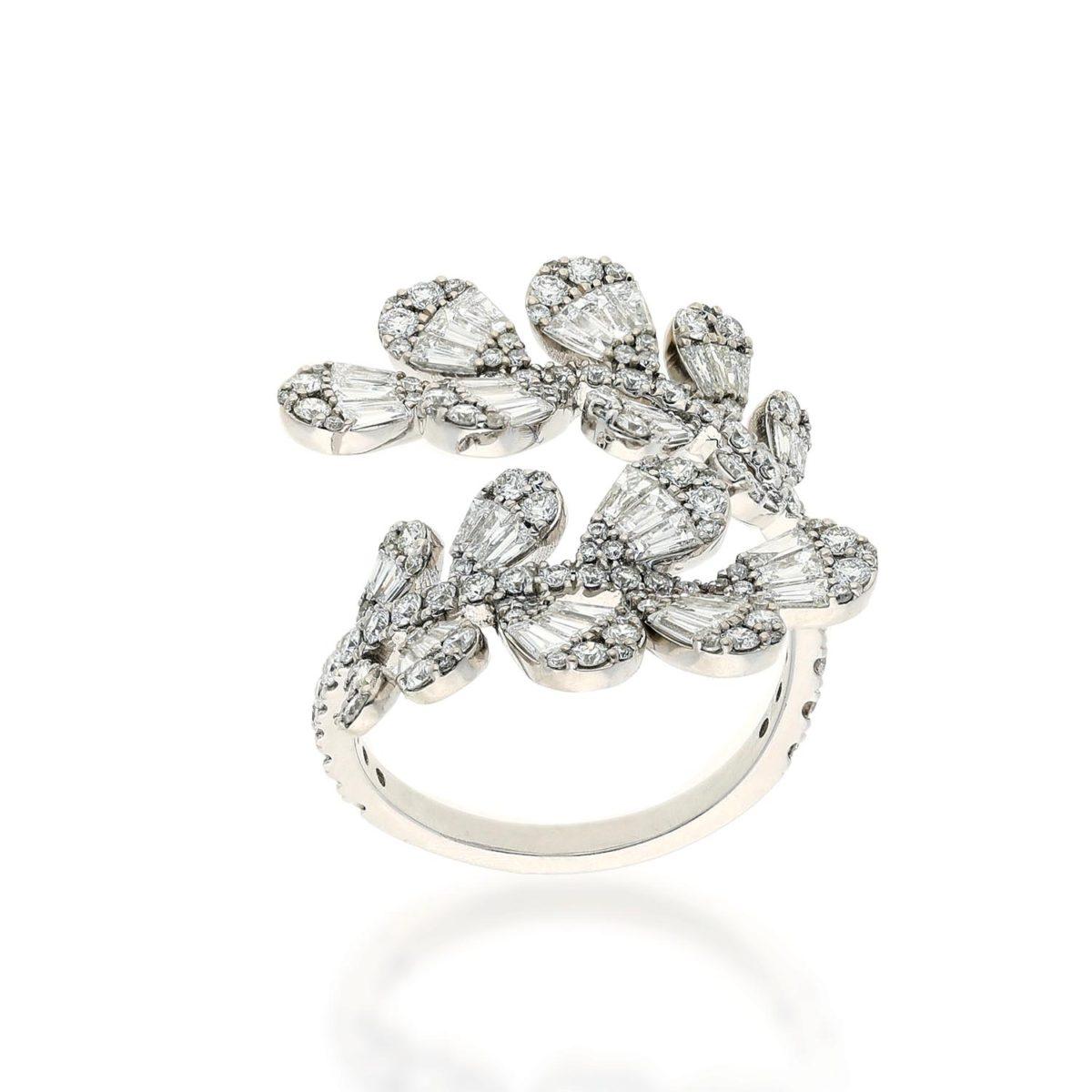 Diamond RingStyle #: RIU-38359