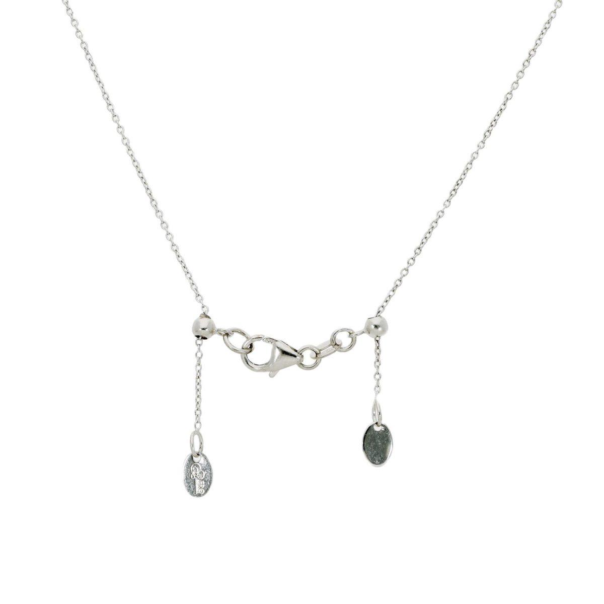 Diamond NecklaceStyle #: RIU-38470