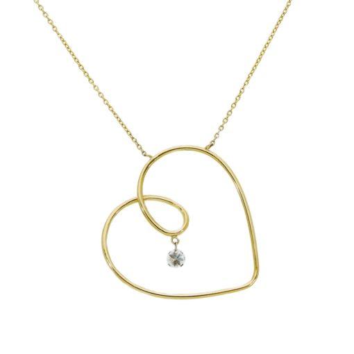 Diamond NecklaceStyle #: RIU-37729