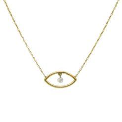 Diamond NecklaceStyle #: RIU-38390
