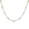 Topaz Necklace<br>Style #: WLI-J12716FJN