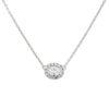 Diamond Necklace<br>Style #: MK-857019