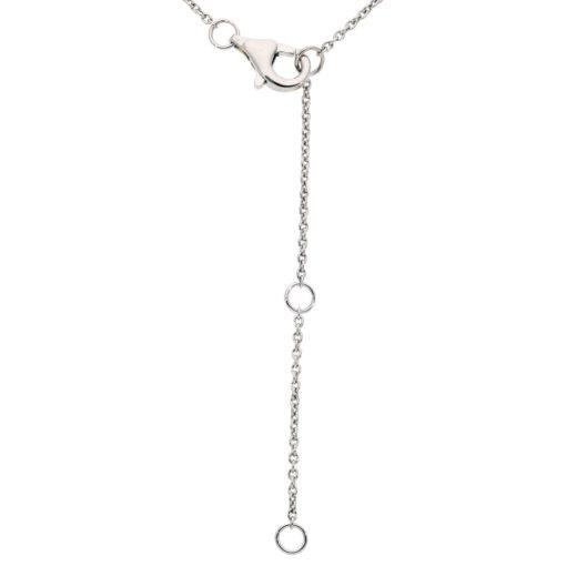 Diamond NecklaceStyle #: MK-857019