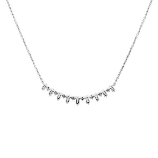 Diamond NecklaceStyle #: ROY-WC8826D