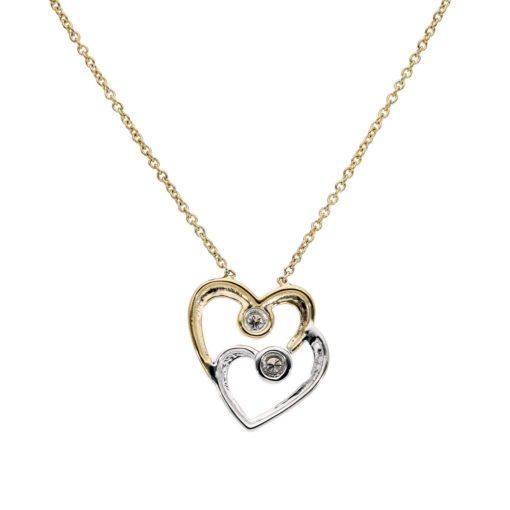 Diamond NecklaceStyle #: ROY-C9900D