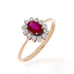 Diamond RingStyle #: MARS-27108