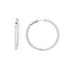 Diamond Earrings<br>Style #: ROY-WC3892D