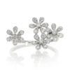 Diamond Ring<br>Style #: ROY-WC9697D