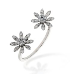 Diamond Ring<br>Style #: ROY-WC9698D