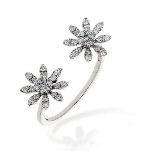 Diamond RingStyle #: ROY-WC9698D