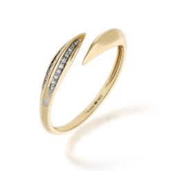 Diamond Ring<br>Style #: ROY-C9498D