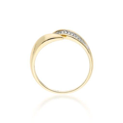Diamond RingStyle #: ROY-C9498D