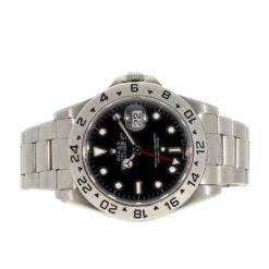 Rolex Explorer II - 16570SKU #: ROL-1177