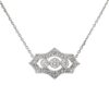 Diamond NecklaceStyle #: PD-JLQ105N