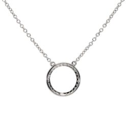 Diamond Necklace<br>Style #: PD-LQ2830N