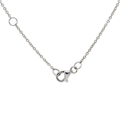 Diamond NecklaceStyle #: PD-LQ2830N