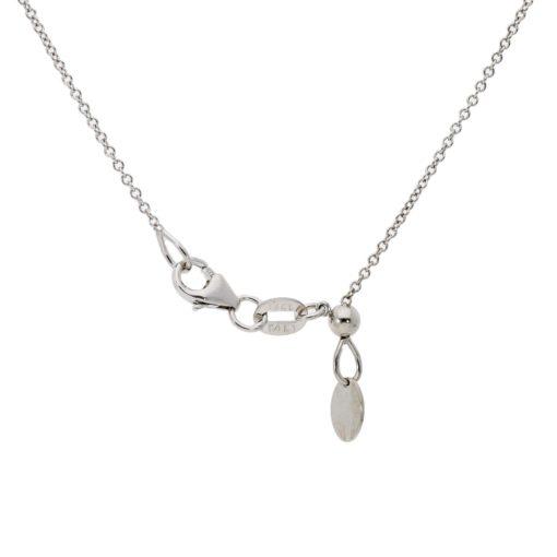 Diamond NecklaceStyle #: PD-LQ3187P