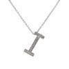 Diamond NecklaceStyle #: PD-LQ4305P