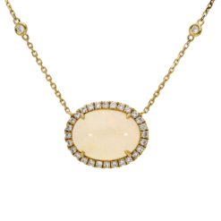 Opal NecklaceStyle #: PD-LQ3098N