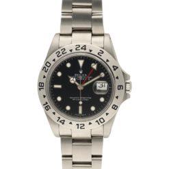 Rolex Explorer II - 16570SKU #: ROL-1197