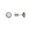 Diamond EarringsStyle #: MARS-27424-R50