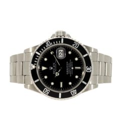 Rolex Submariner - 16610SKU #: ROL-1200