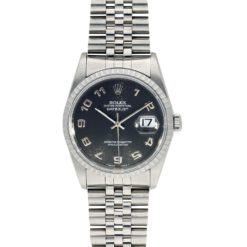 Rolex Datejust - 16220SKU #: ROL-1201