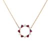 Necklace  Ruby NecklaceStyle #: PP456