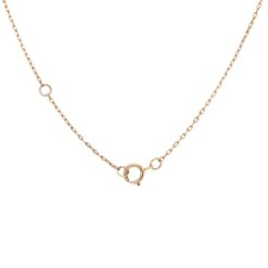 Ruby Necklace<br>Style #: PP456