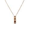 Diamond NecklaceStyle #: PP539