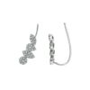 Diamond Earrings<br>Style #: ANC-SH3303