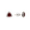 Ruby EarringsStyle #: PD-LQ10494E