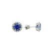 Stud  Tanzanite  EarringsStyle #: PD-LQ10525E