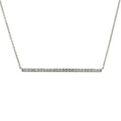 Diamond  NecklaceStyle #: PD-LQ3996N
