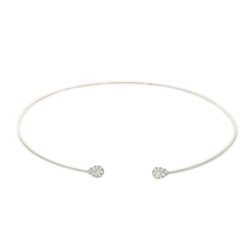 Collar Diamond  Necklace Style #: PD-LQ4034N
