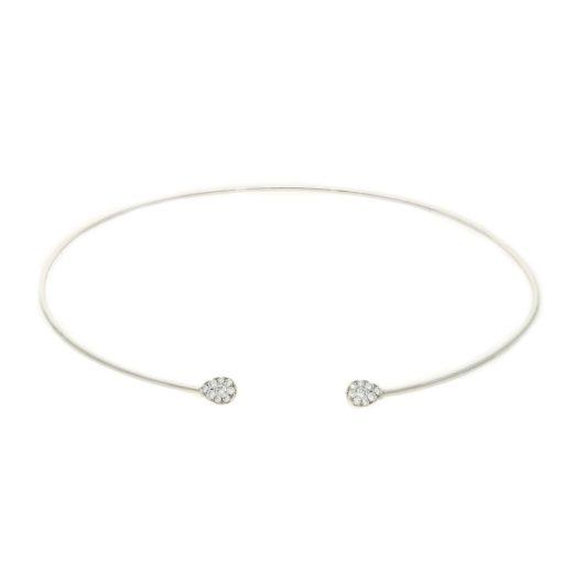 Collar Diamond  Necklace Style #: PD-LQ4034N