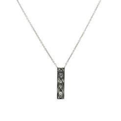 Diamond  Necklace<br>Style #: PP540