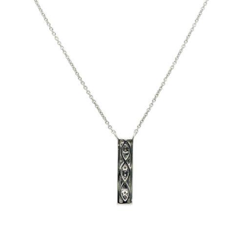Diamond  NecklaceStyle #: PP540